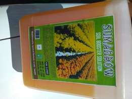 Flower fertilizer on sale 15k