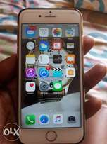 Iphone 6S 64GB 10.3.3 OS with accessories