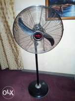 Orl Turbo standing Fan (26 inches)