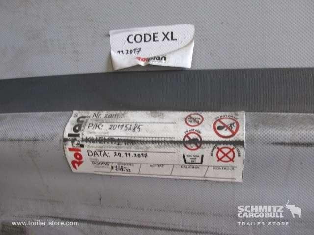 Schmitz Cargobull Curtainsider Varios - 2012 - image 13