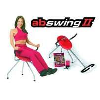 Abswing exersise device