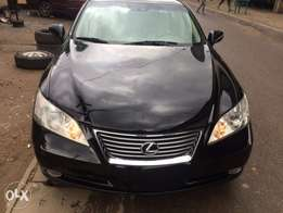 2008 Model Lexus ES350 Reverse Camera Full Option