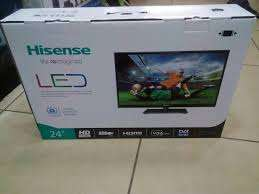 HISENCE 32INCH digital tv