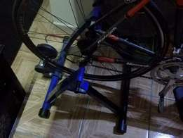 Raleigh RC 6000 plus extras