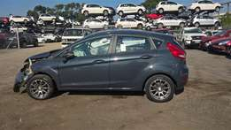 FORD FIESTA 1.6i, 1.4, 5Dr Stripping for parts