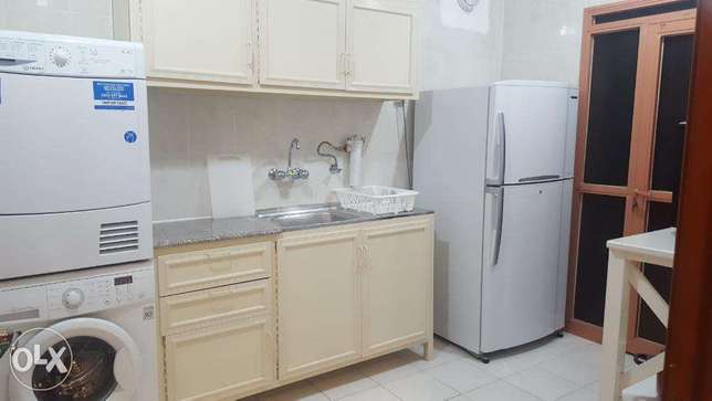 Manqaf - Fully Furnished 1, 2 & 3 BR with Balcony / Rent 300 up to 550 المنقف -  5