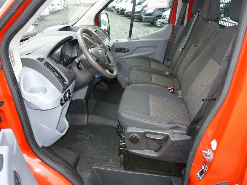 Ford Transit FT 330,350 L1 HA Pritsche - 2015 - image 15
