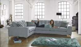 Up to 3yrs Warranty - Corner Sofas, 2 Seater, 3 Seater couch, Chairs -