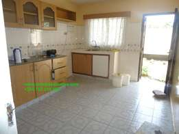 3 Bedroom Massionatte own compound Nyali for sale