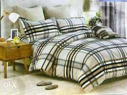 High Quality Cotton Duvets