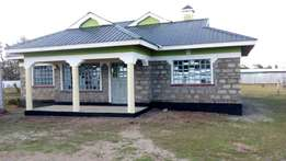 Three Bedroom House-Classic on 1/4 acre of land. Eldoret-Betafarm