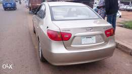Very clean (1.5 years old)Hyundai Elantra 2009