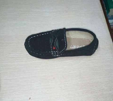 Kids loafers shoes Mombasa Island - image 2