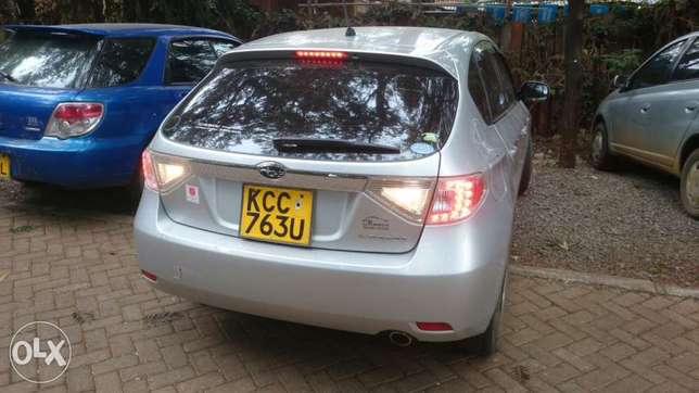 Quick Sale - Clean Lady owned, accident free, 2008 Subaru Impreza Westlands - image 1
