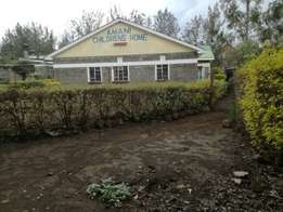 Kenya safehomes prime 1/2 acre plot for sale at hyrax hill