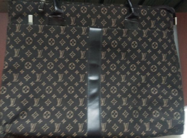 82470f7fcee5 Женская сумка портфель кейс Louis Vuitton для ноутбука и документов. Киев -  изображение 1