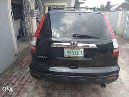 Clean regd buy and drive HONDA CR-V for sale...