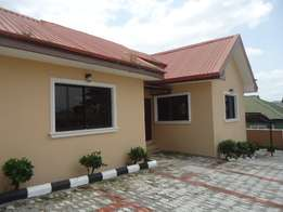 3 Bedroom Bungalow with BQ at Suncity N2m