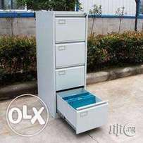 File Cabinet (4 Drawers)
