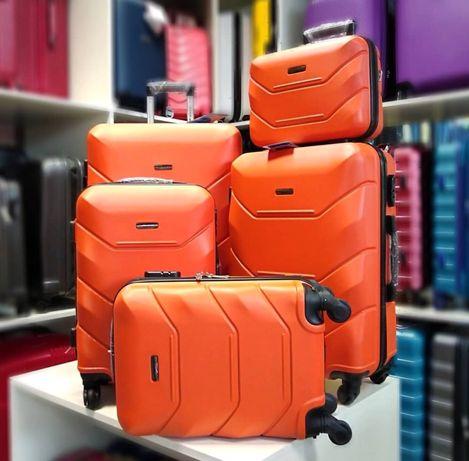 f4fd29617212 РАСПРОДАЖА ОСВОБОЖДАЕМ СКЛАД Большой чемодан валіза сумка на колесах ...