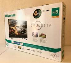 Hisense H5 Series 40 inch Full HD Smart LED TV