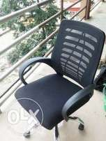 Strong Office Mesh Durable Chair (New)