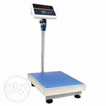 Digital scales Wuse - image 1
