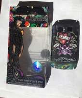 NEW Ed Hardy Blackberry Curve phone cover