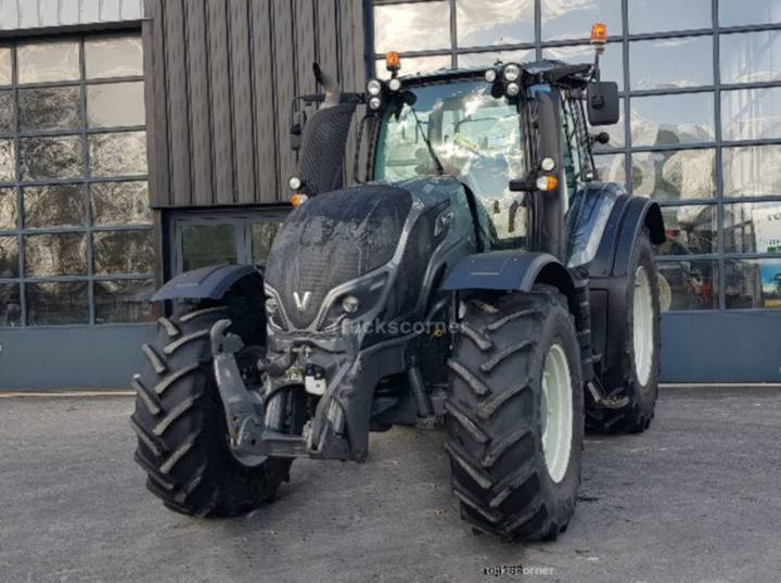 Valtra t154 active - 2015