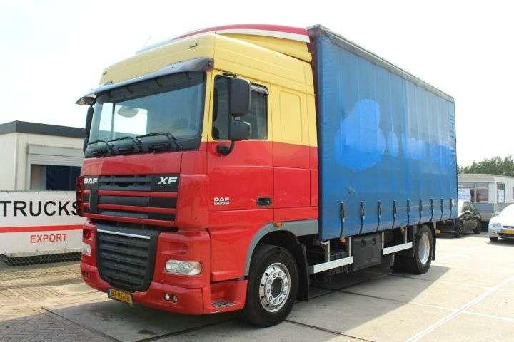 DAF 105.410 Euro 5 Nl Truck - 2008