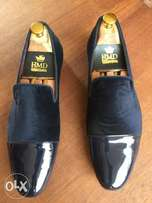 Hmdcouture handcrafted loafers