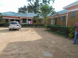 9 rental units for sale in Kyaliwajjala-Namugongo at 350m