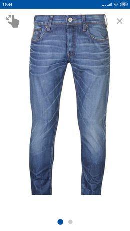 3184b2c5de4 Джинси G Star Raw 3301 Low Tapered Mens Jeans. 700 грн