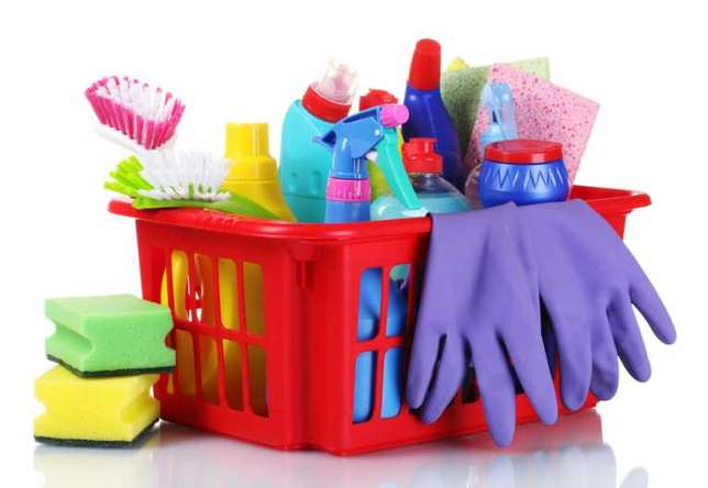 Cleaning Services And Gabage Collection. Nairobi CBD - image 2