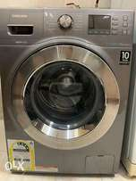 Samsung Washing Washing Machine with 10 year warranty