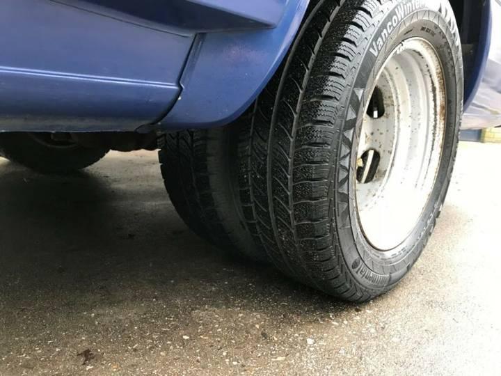 Mercedes-Benz SPRINTER 416 CDI 16-SITZ 2x KLIMA, EXTRA LANG - 2002 - image 17