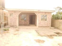 A 3 Bedrooms Bungalow For Sale At Odogunyan
