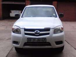 2012 Mazda BT-50 for Sale