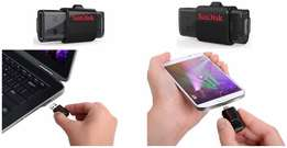 Sandisk Dual USB Drive + microUSB 16GB SPECIAL OFFER