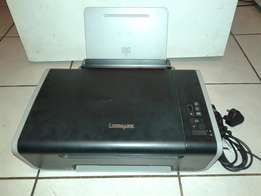 Lexmark 3 in 1 for sale in PMB
