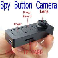 Button Nanny Camera