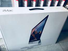 Brand new Apple Imac 27 inches 2tb 8tb 5k resolution