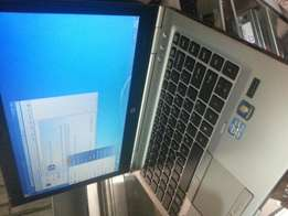UK Used HP EliteBook 8460p with a Advance core i5