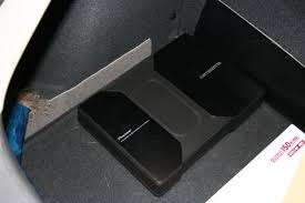 Pioneer TS-WH500A POWERED Underseat subwoofer brand new in shop Nairobi CBD - image 2