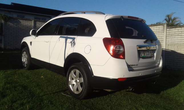 Chevrolet Captiva Beacon Bay - image 2