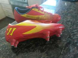 LFC Warrior boots for sale R200