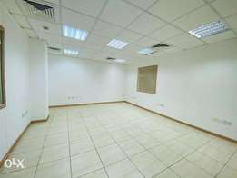240sqm Excellent partitioned office in C ring road