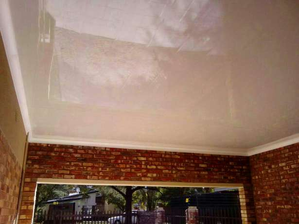 All your carpentry work, Roofs ceilings. Doors. Floors . Etc Potchefstroom - image 5