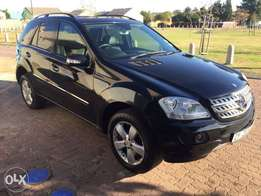 Mercedes benz ML500