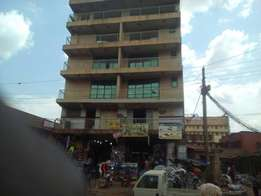 Kkampala city downtown comercial at 2.4million dollars